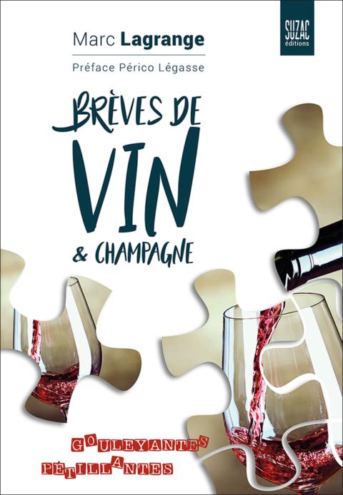 Brèves de vin & champagne